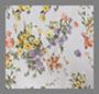 五彩纸屑雏菊色/灰兰花紫