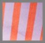 Lavender/Neon Peach