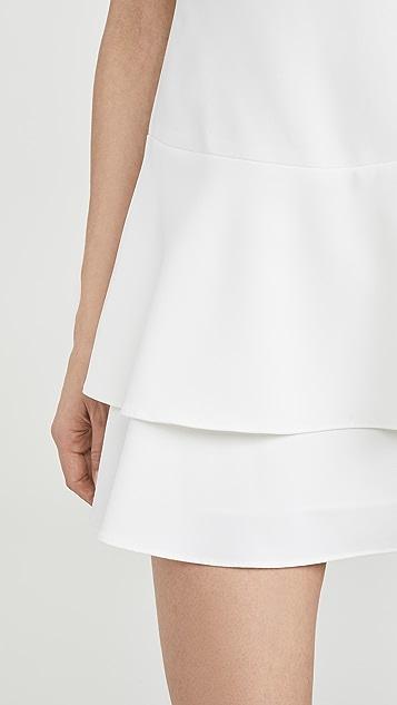 alice + olivia Платье без рукавов Palmira
