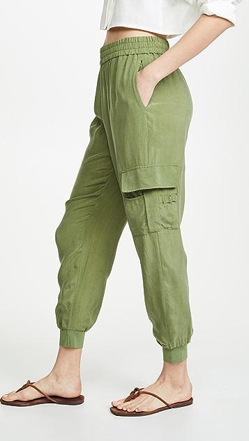 66d7b2754258b alice + olivia Dede Cargo Pants | SHOPBOP
