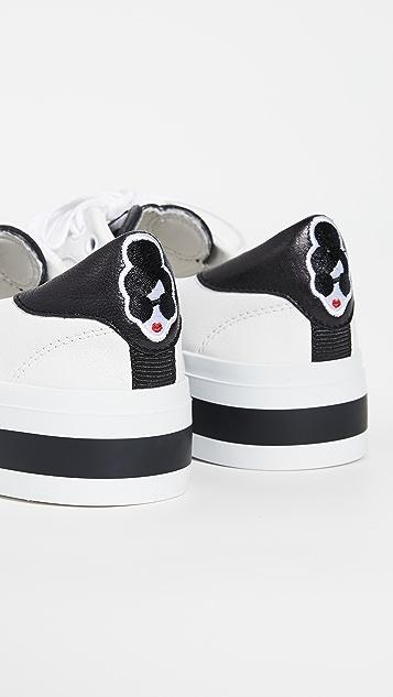 alice + olivia Elisha Sneakers