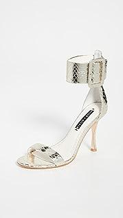 alice + olivia Dolora Sandals