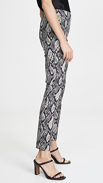 alice + olivia Gloriane Skinny Pants