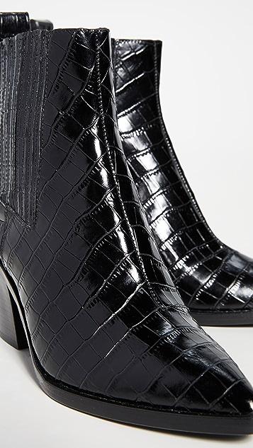 alice + olivia Westra 靴子