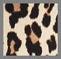 текстурированный леопардовый