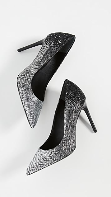 alice + olivia Calliey Pumps