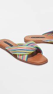 alice + olivia Coree 便鞋