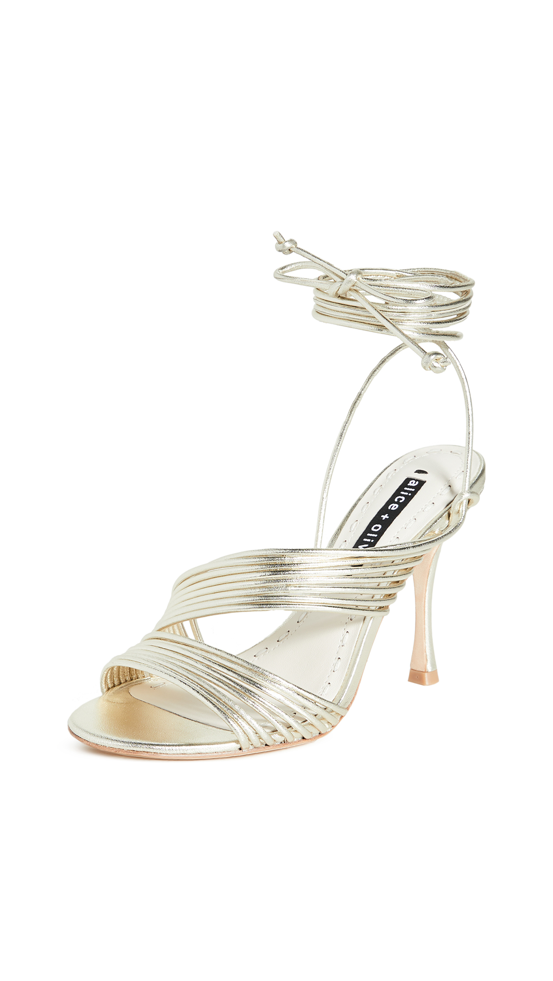 alice + olivia Danessa Sandals