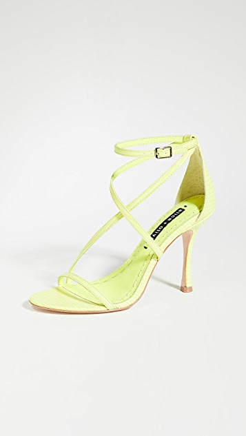 alice + olivia Deidra 凉鞋