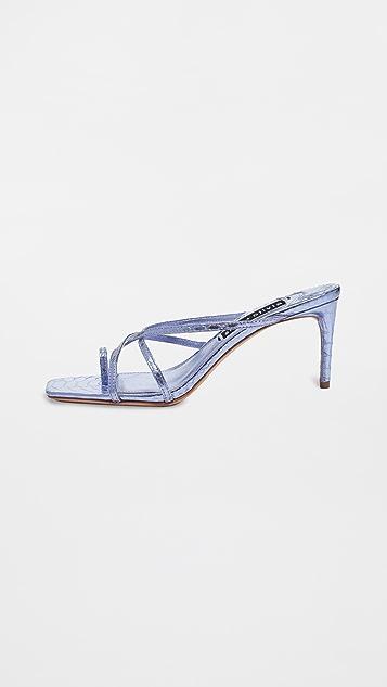 alice + olivia Sabrine Sandals