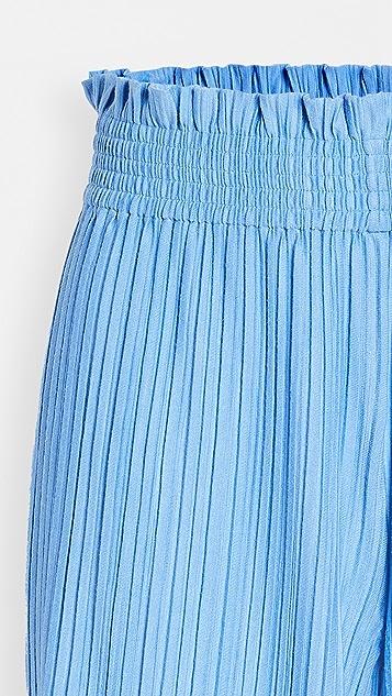 alice + olivia Tucker 吊带裤