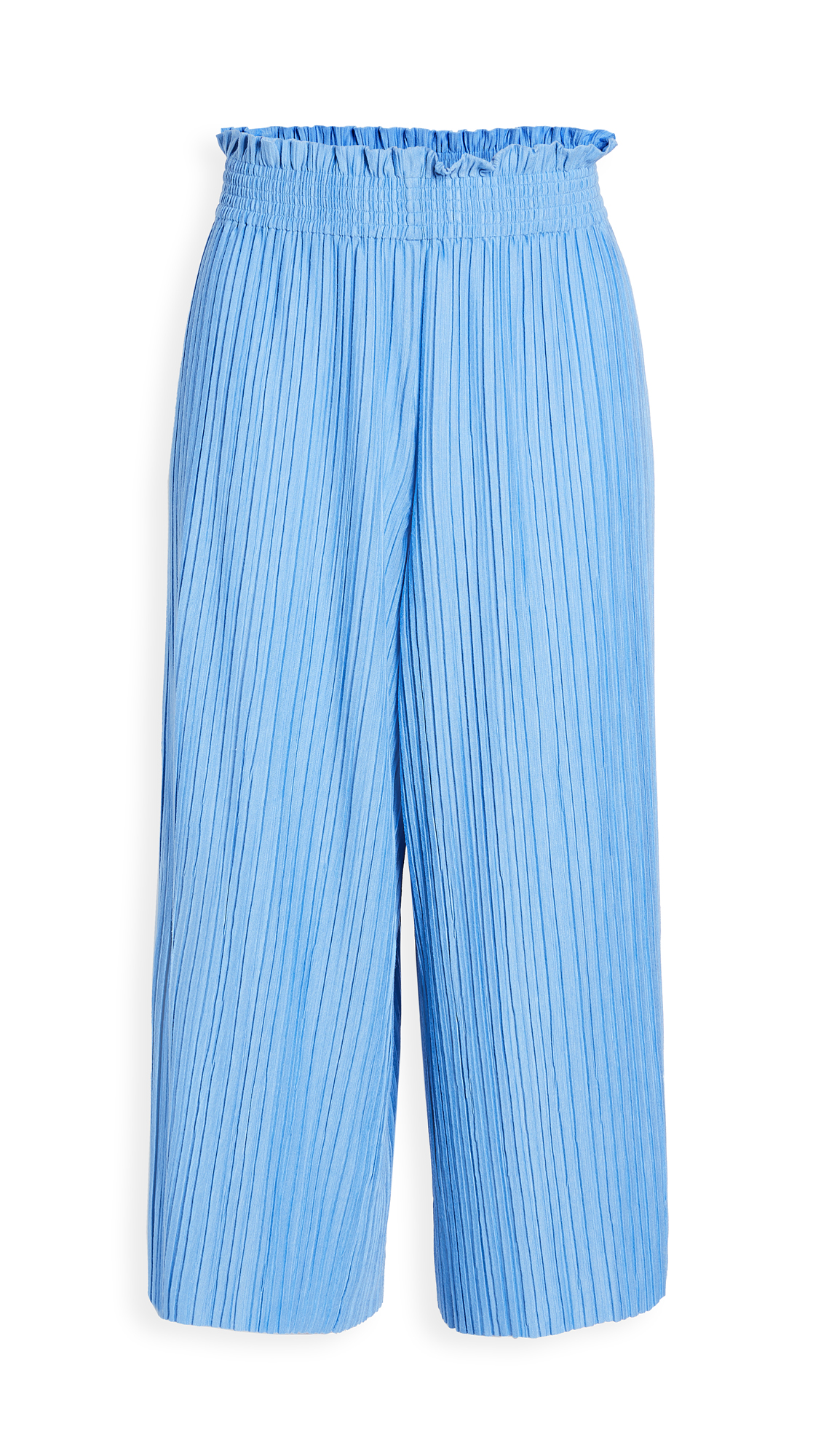 alice + olivia Tucker Gaucho Pants