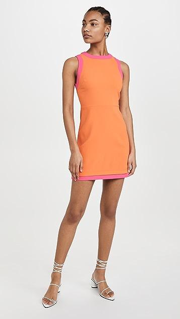 alice + olivia Truly 连衣裙