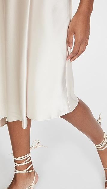 alice + olivia Jayla Skirt