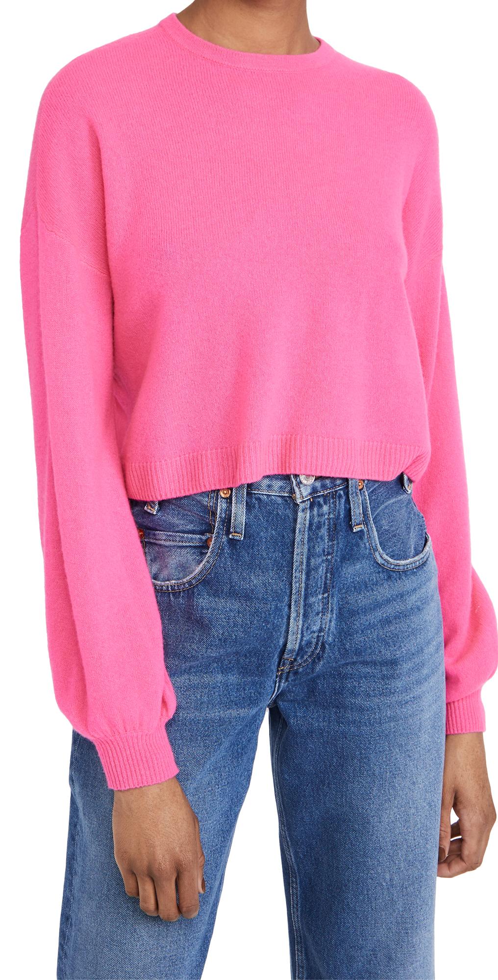 alice + olivia Ansley Cashmere Sweater