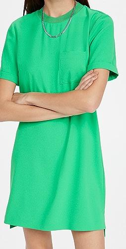 alice + olivia - Catalina T 恤连衣裙