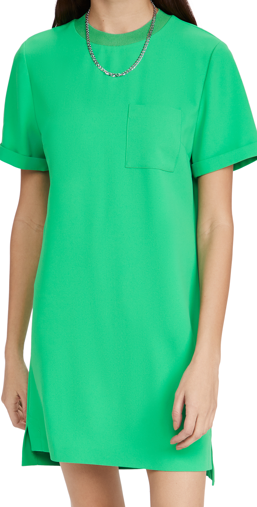 alice + olivia Catalina T Shirt Dress