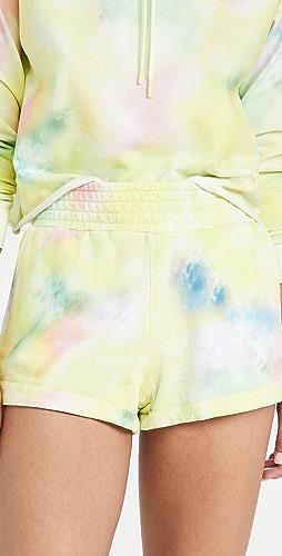 alice + olivia - Tandy 热裤短裤
