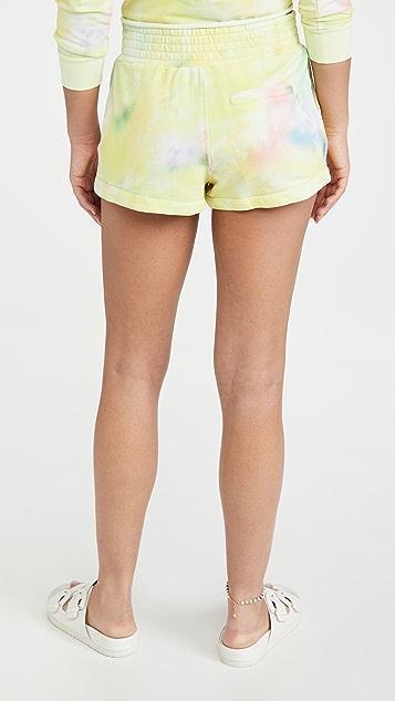 alice + olivia Tandy Hot Pant Shorts