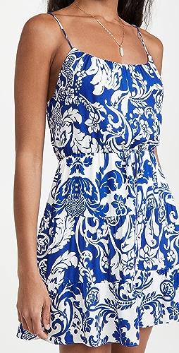 alice + olivia - Cheyla Dress