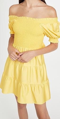 alice + olivia - Elizabeth Mini Dress