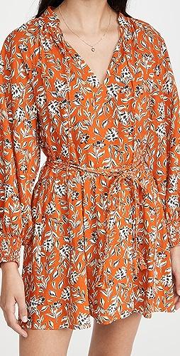alice + olivia - Lilian Dress