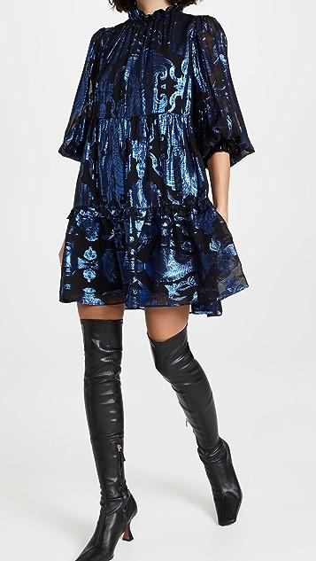 alice + olivia Marella Dress