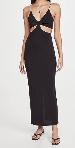 alice + olivia - Havana Cutout Dress