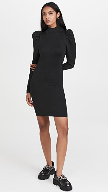 alice + olivia Issa Dress