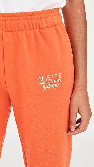 Aliette Sweatpants