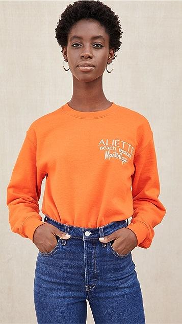 Aliette Sweatshirt