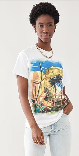Aliette - RE2054 T 恤