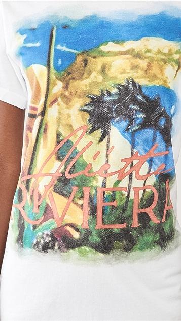 Aliette RE2054 T-Shirt