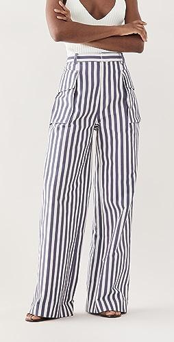 Aliette - Monaco 长裤