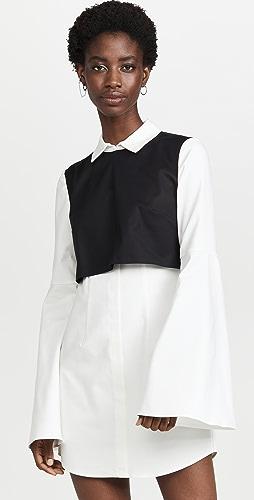 Aliette - Shirt Dress