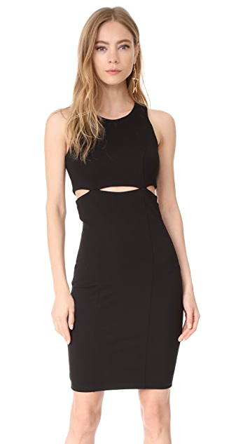 Ali & Jay Nobu By Night Sheath Dress
