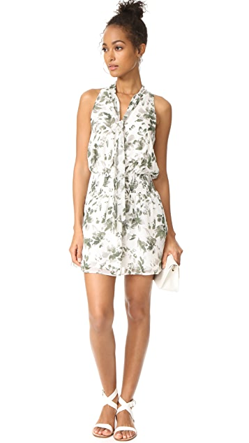 Ali & Jay Cabana Cafe Mini Dress