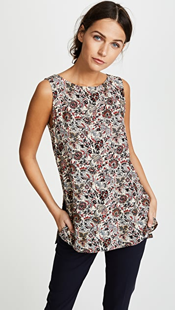 Adam Lippes Sleeveless Tunic
