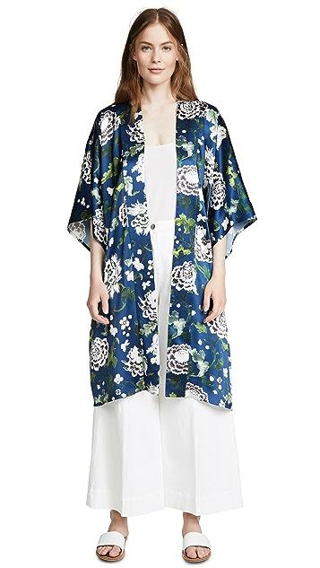 Adam Lippes Kimono Jacket