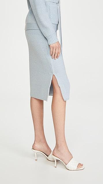 Adam Lippes 针织铅笔裙