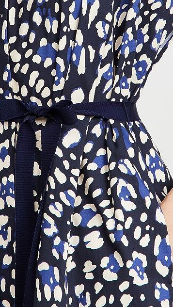 Adam Lippes 衬衣连衣裙