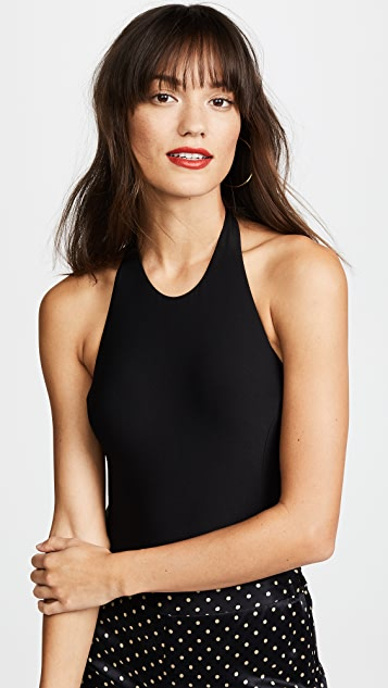Alix Classic Collection Eleni Thong Bodysuit
