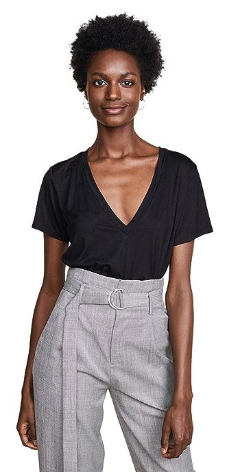 Alix Stanton Bodysuit - Black