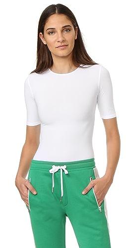 Alix - Arden Thong Bodysuit
