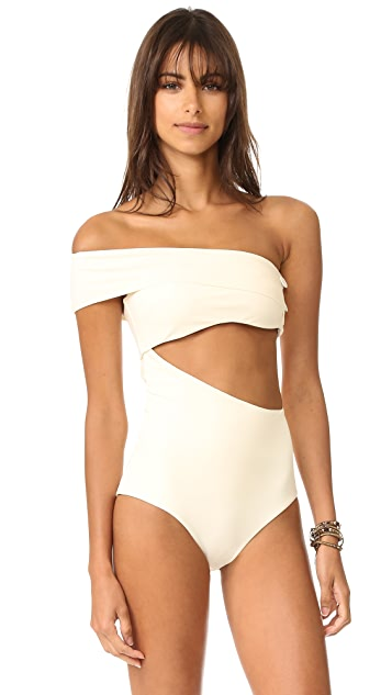 Alix Shelborne One Piece