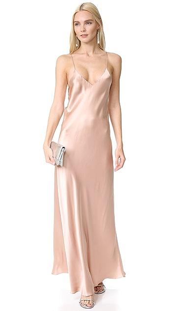 Alix Allen Slip Dress