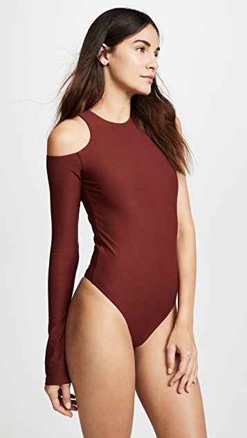 Alix Lorimer Bodysuit
