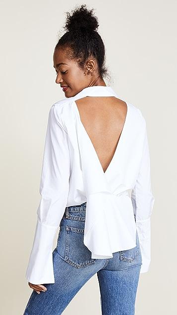 Alix Payson Bodysuit