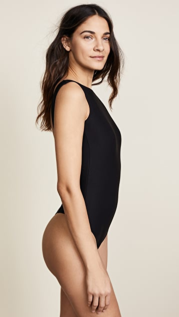 Alix Windsor Bodysuit