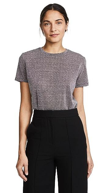 Alix Essex Glitter Bodysuit